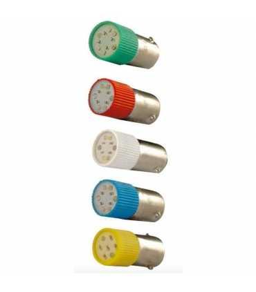 BA9S LED AMPULLER