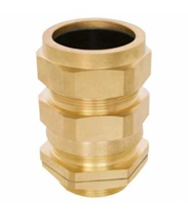 Squeeze one Armoured cable gland