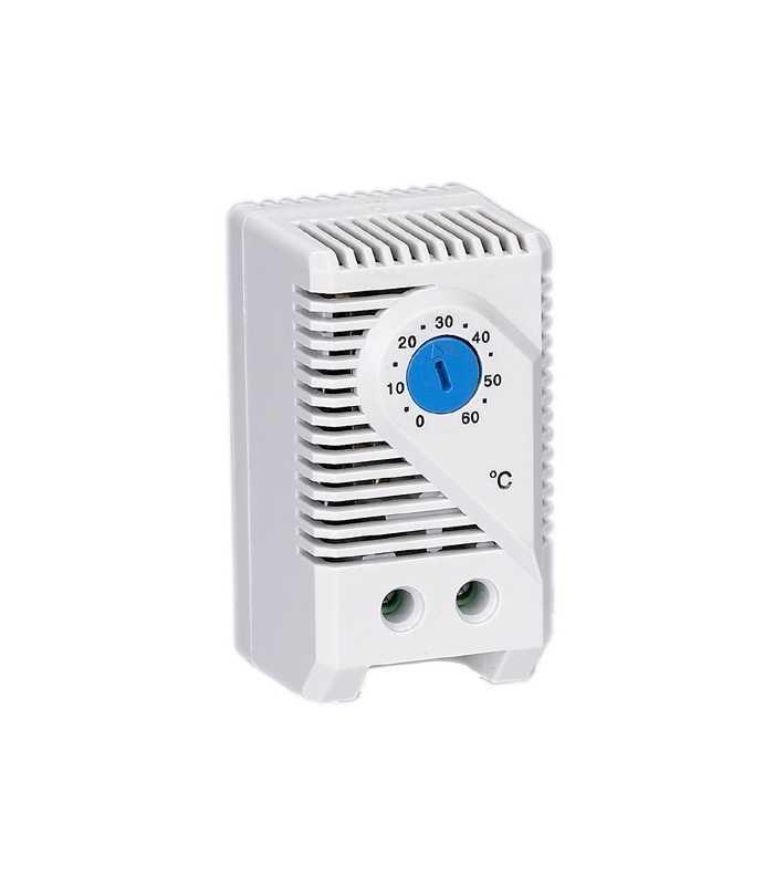 Pano Termostatları ve Higrostat