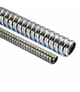 Çelik Spiral Boru