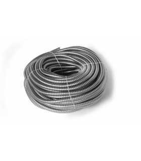 Galvanizli Çelik Spiral Boru