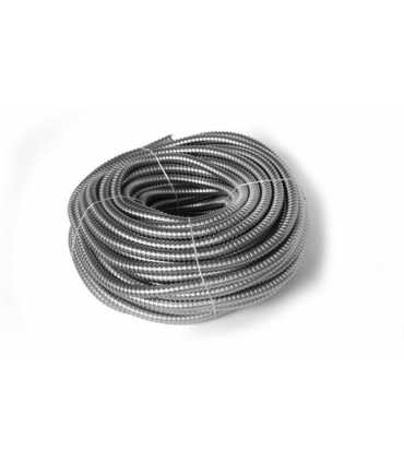 Galvanized Steel Spiral Pipe