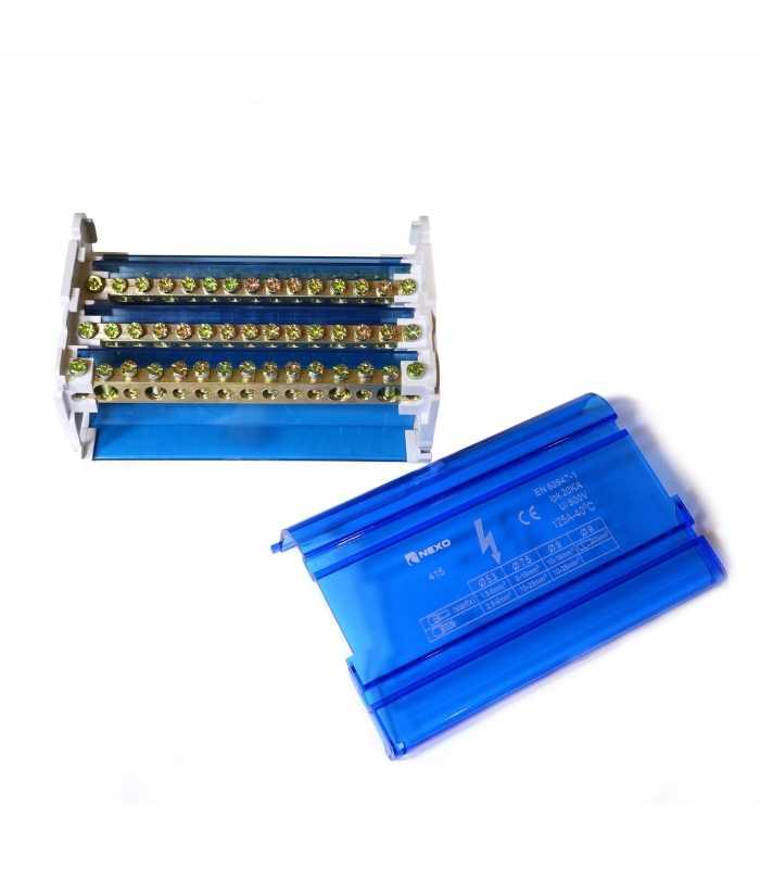Dağıtıcı Ünite DU-415
