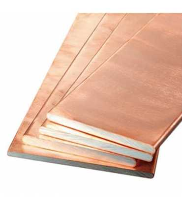 Copper-Clad Aluminum Bar