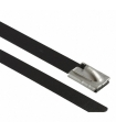Stainless Steel Cable Tie(L304)