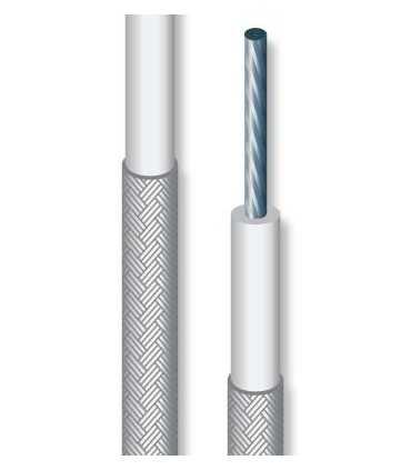 SIAF 0,35mm - Silikon Kablo