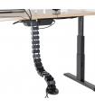 Dinasour Cable Wrap for Desktops