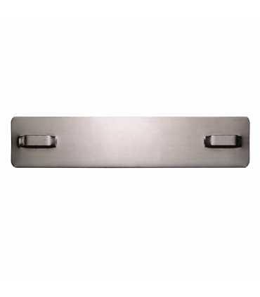Paslanmaz Çelik Etiket