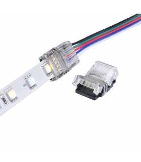 Şerit + Kablo Konnektörü IP20