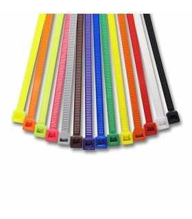 Renkli Kablo Bağları