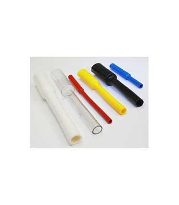 PVC HEAT SHRINK TUBE LAY FLAT