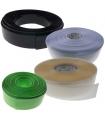 PVC HEAT SHRINK TUBE LAY FLAT