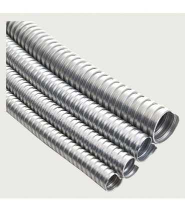 nexo galvanized steel spiral pipe