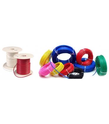 Nexo teflon cables