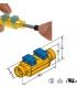 Waterproof Connector Field Nexo