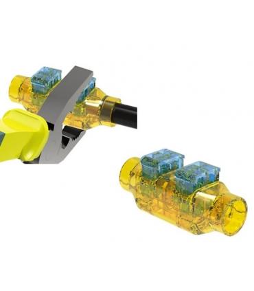 Waterproof Connector Wire