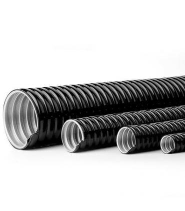 Pvc coated Steel Spiral Hose