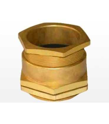 Brass Cable Gland with seal