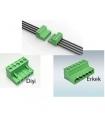 Plug type Terminal Block