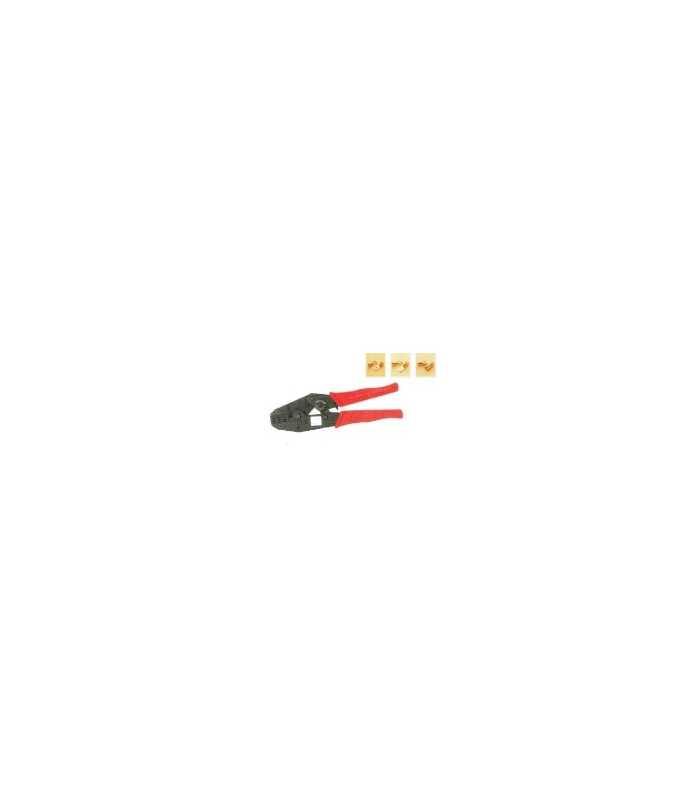 0,50-6mm Papuç Sıkma Pensesi