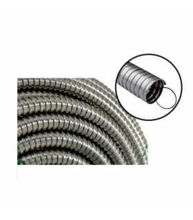 Çelik Spiral Kılavuz Telli