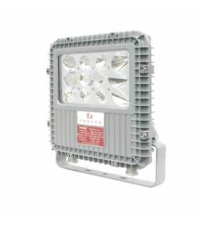 LED explosion proof floodlight