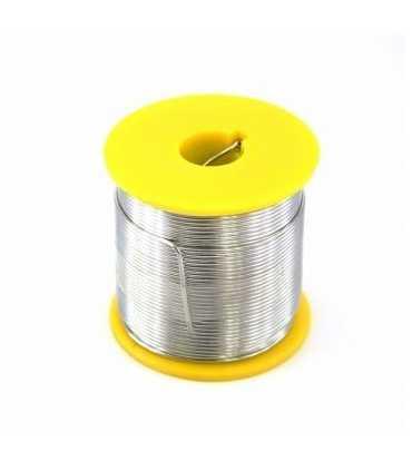 Mini spool of solder Wire 200 GR
