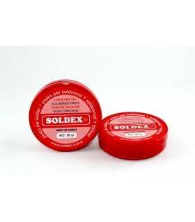 Soldex Lehim Pastası 50GR.