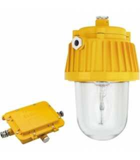 BC0039 LED Exproof Platform Aydınlatma