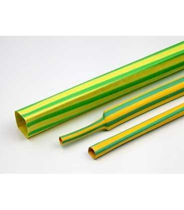 Sarı-Yeşil Daralan Makaron