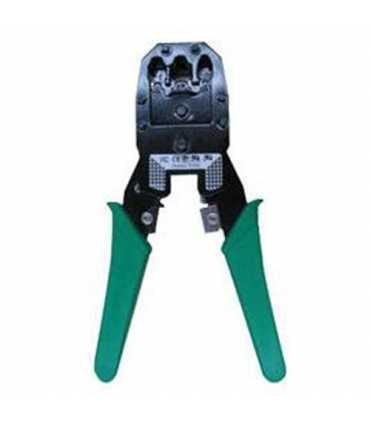 Modüler 8P8C / 6P6C / 6P4C Pluk (Plug) Sıkma Pensesi