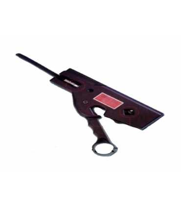 RG-59 / RG-6 BNC connector crimping tool