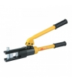 16 - 240 mm Hidrolik Alüminyum ve Bakır Kablo Pabuç Sıkma