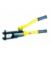 10 - 300 mm Hydrolic Aluminium and Copper Lug Crimping Tool