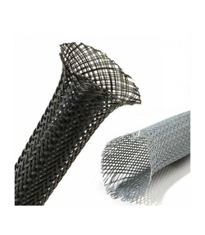 Kablo Toplama Çorabı (Siyah)
