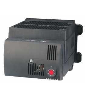 Termostatlı PTC Pano Isıtıcıları (Fanlı)