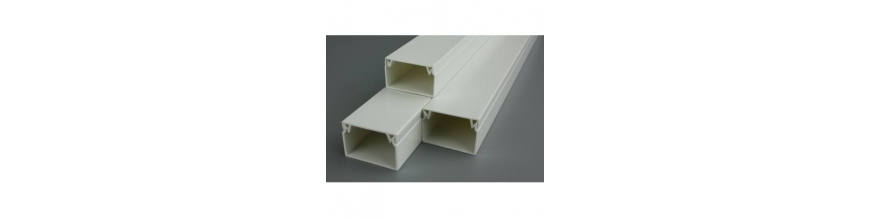 Cable Ducts and Accessories