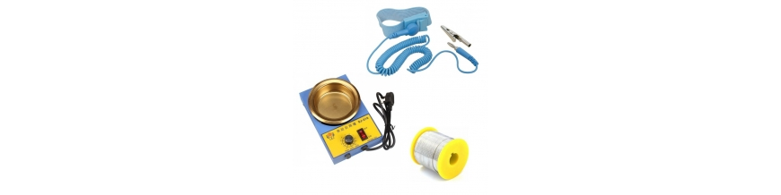 Soldering Wire Group