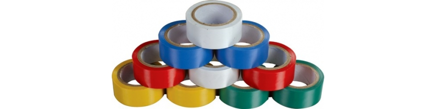 Globe Pvc Tapes