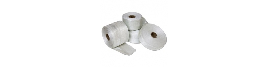 Fireproof Fiberglass Tapes